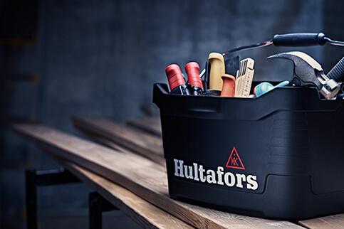 hultafors gereedschap verkrijgbaar bij Houthandel Looijmans
